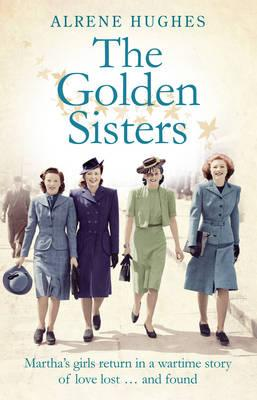 The Golden Sisters : The Sequel to Martha's Girls