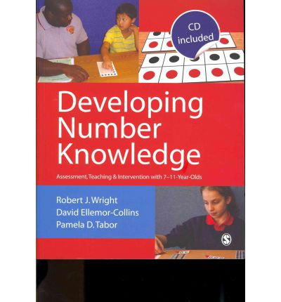 Developing Number Knowledge : Assessment, Teaching and Intervention with 7-11 Year Olds