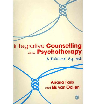 My integrative approach to counseling
