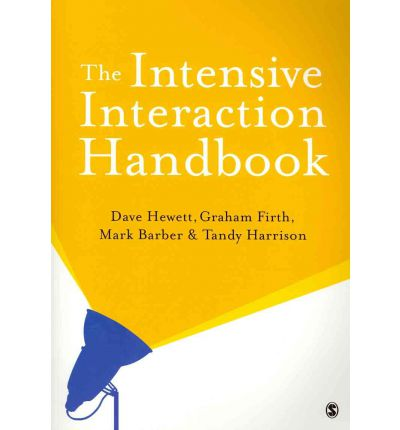 The Intensive Interaction Handbook