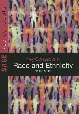 concepts of race and ethnicity This lesson introduces concepts important to understanding race and ethnicity first, a distinction is made between 'race' and 'ethnicity' next.