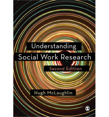 Understanding Social Work Research : Hugh Mclaughlin ...