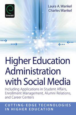 Higher Education Administration