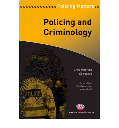 r a related in criminology It concludes that the pre-crime society need not be a post-criminological one pre-crime and post-criminology related articles comments cite recommended citation pre-crime and post-criminology.