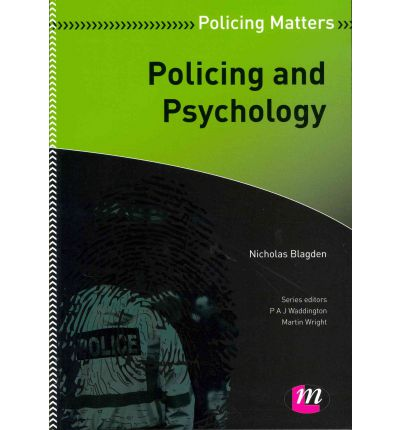 The relevance of psychology in south
