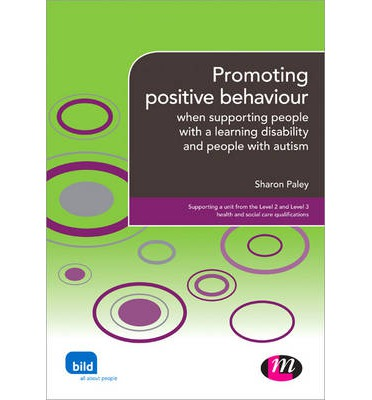 promote positive behaviour 3 essay A) explain in approximately 75 words, the benefits of actively promoting positive aspects of behaviour actively promoting good behaviour will reinforce the benefits of such behaviour, this may be verbal praise, stickers or other reward.