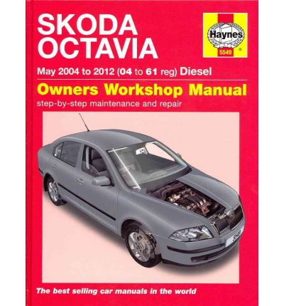 skoda octavia workshop manuals downloads