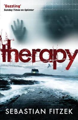 Therapy : A Gripping, Chilling Psychological Thriller