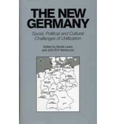 a survey of the social cultural and poltical life of germany Frequently asked questions about the report the survey captures the views of muslims in a wide range of social, cultural and political germany.