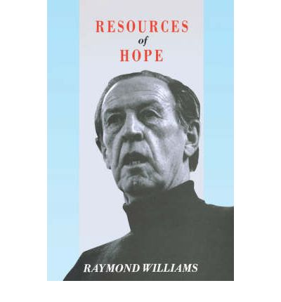 raymond williams essays