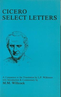 cicero letters Cicero: letters to and from cassius although these letters are full of interest, as  primary evidence for the character and motives of ccassius, the leader of the.