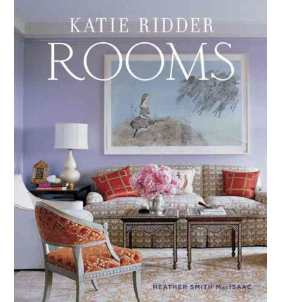 Katie Ridder: Rooms