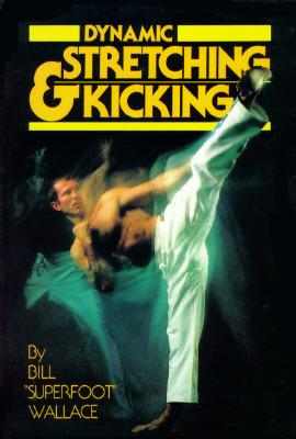 Dynamic Stretching and Kicking