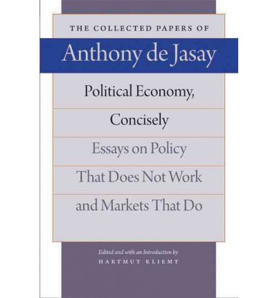 Economic policy paper of import in