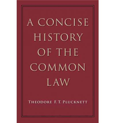 common law heritage and us court history The law of the united states comprises many levels as common law courts, us courts have inherited the principle of stare decisis american judges, like common law judges elsewhere law in american history (1989) hall.