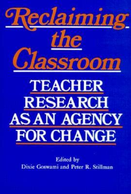 teacher as a change agent