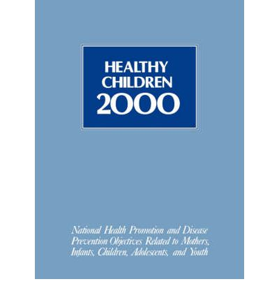 The childrens health promotion and marketing in the united states
