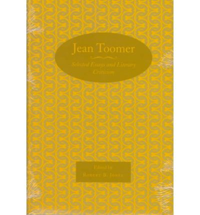 jean toomer poem essays Free essays essay claude mckay & jean toomer they experience from the buccra, which is the white man being addressed in the poem indeed.