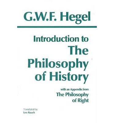 Hegel: Social and Political Thought