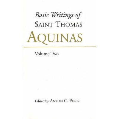 the writings of thomas aquinas essay Thomas aquinas essays: over 180,000 thomas aquinas essays, thomas aquinas term papers, thomas aquinas research paper, book reports 184 990 essays, term and research papers available for unlimited access.
