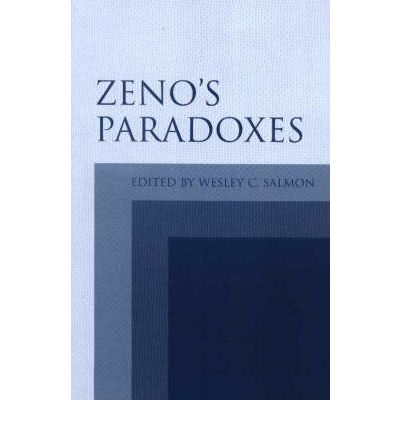 essay questions for zenos paradoxes Zeno used paradoxes to try and  and i think that's quite relevant to science if we are at all interested in ontological questions  in his essay for.