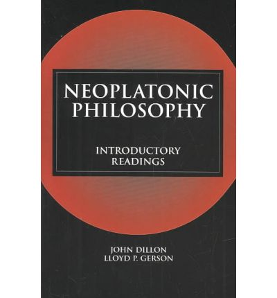 neoplatonic philosophy introductory readings pdf