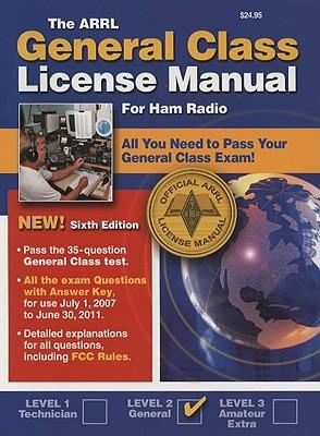 Arrl General Class License Manual