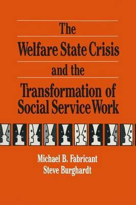 The real crisis is in the welfare state, not capitalism