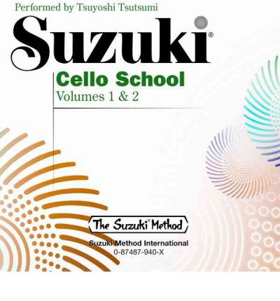Suzuki Cello School