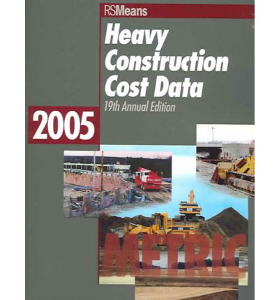 Heavy Construction Cost Data-Metric