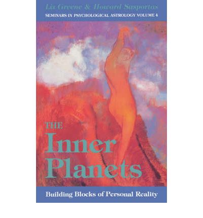 Inner Planets : Building Blocks of Personal Reality