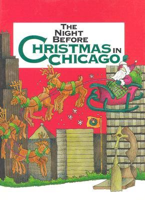 The Night before Christmas in Chicago