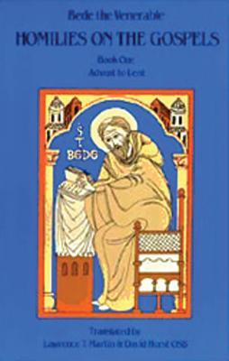 Jungle book downloads Bede the Venerable: Advent to Lent Book 1 : Homilies on the Gospel by the Venerable Saint Bede 9780879077105 PDF
