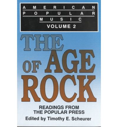 Australian rock essays on popular music