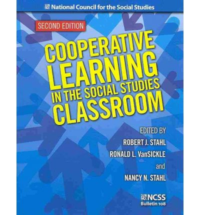 Cooperative Learning in the Social Studies Classroom