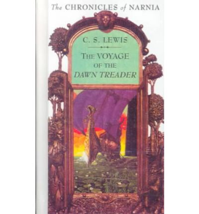 an analysis of the characters in the voyage of the dawn treader by cs lewis The voyage of the dawn treader is the fifth book in c s lewis's classic fantasy series the chronicles of narnia, a series that has become part of the canon of classic literature, drawing readers of all ages into a magical land with unforgettable characters for over sixty years.