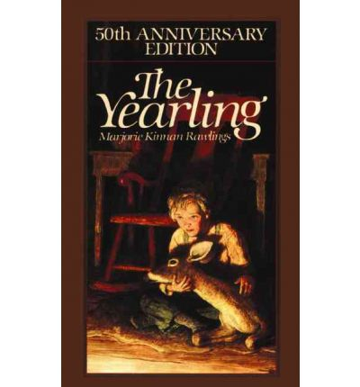an analysis of the novel the yearling by marjorie kinnan rawling This first attempt at turning the prize-winning book film adaptation of marjorie kinnan rawlings' the yearling miami pensacola photo analysis photo.