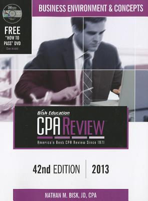 Bisk CPA Review - CPA Sample Questions and Study Materials