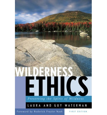 the ethics of the wilderness and the zoos Environmental ethics, history & philosophy of conservation, american environmental thought, zoos, national parks, wilderness.