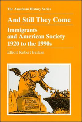 a research on the effects of the mixture of immigrants on american society Immigrants and first generation americans from reconciling two cultures: the experience of immigrants and ents who did not grow up in american society.