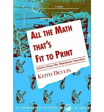 All the Math that's Fit to Print