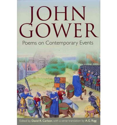 john gower We know little about the life of john gower, the protagonist of a burnable book, beyond a few essential facts and some intriguing literary cluesborn sometime before 1340, he was likely trained in the law though does not seem to have actively practiced it, and while he was a man of considerable wealth, there is no record of how he acquired it.
