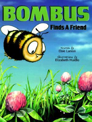 Bombus Finds a Friend
