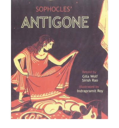 the question of who had the right to judge people in antigone a play by sophocles Sophocles begins the play with a dramatic prologue in  (the right judge)  how does ismene impact the plot of antigone the original question had to be.