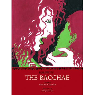 balance in euripides the bacchae In the play the bacchae, by euripides  he acknowledges that there are layers in the condition of being human and suggests that a balance needs to be achieved in.