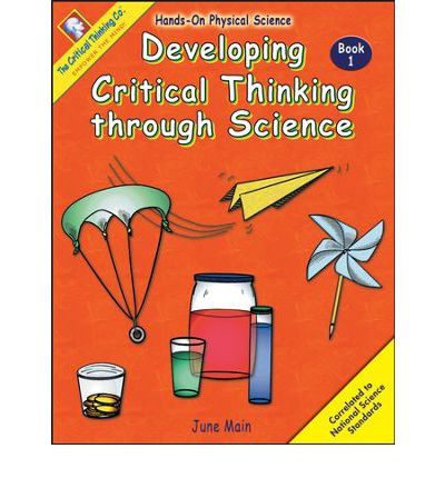 critical thinking company science
