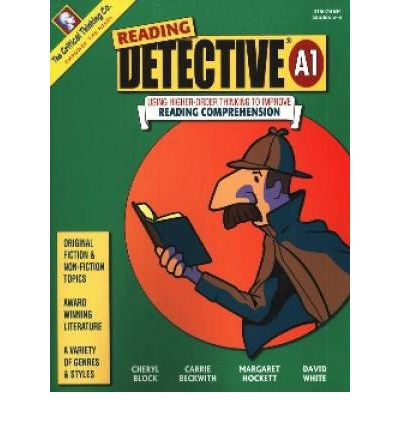 Writing Detective   Level One          Details   Rainbow Resource         Writing Detective   Level One   Additional photo  inside page