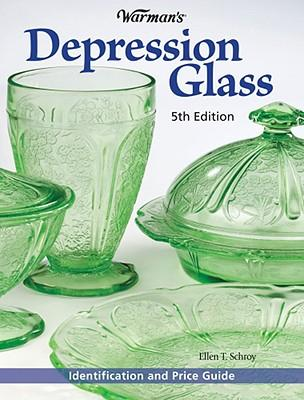 Warman's Depression Glass : Identification and Price Guide