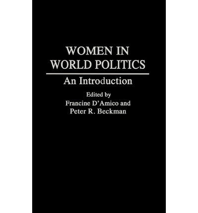 The importance of women in politics (1)