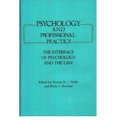 Careers in Psychology and Law